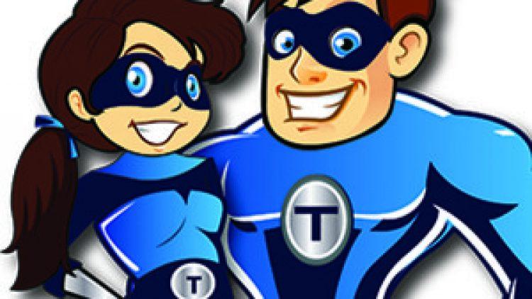 Titanium for Kids