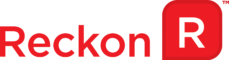 reckon logo red png