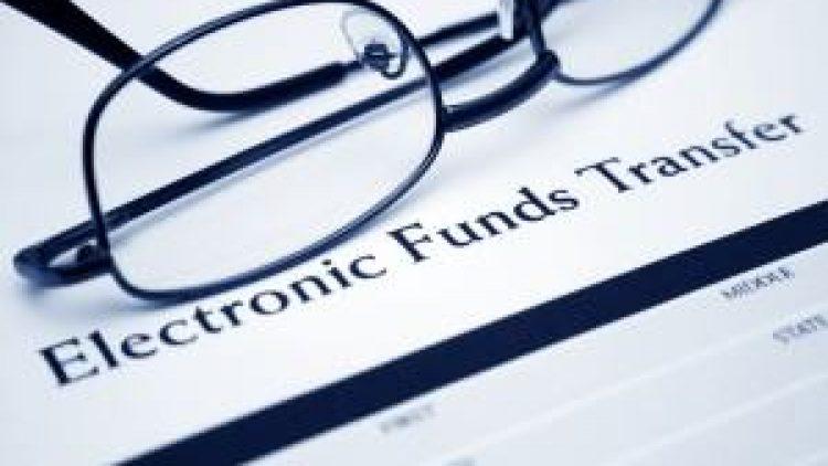ATO Reminder EFT Refunds