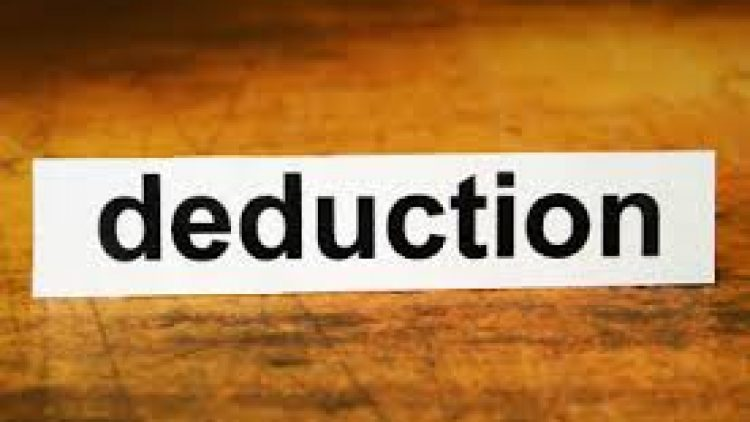 Other Deductions your Could Qualify For