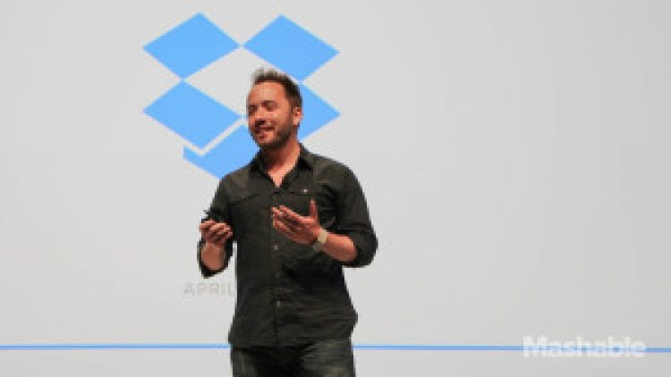 Drew Houston Quote Cautions about the Friends we Choose